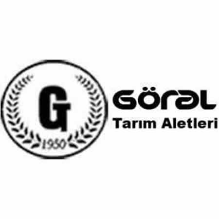 GÖRAL TARIM ALETLERİ